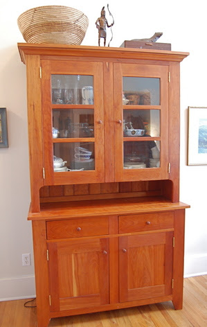 Branch Hill Joinery sells enduring style with Amish-made ...