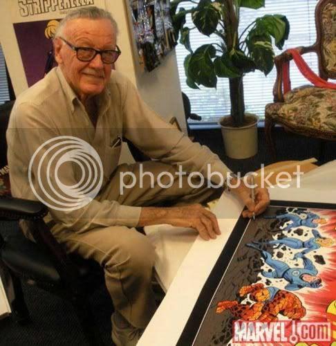 Marvel ARTWORKS