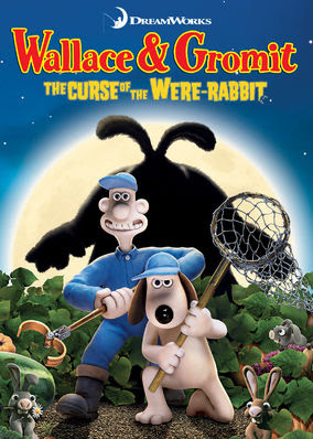 Wallace & Gromit: The Curse of the...