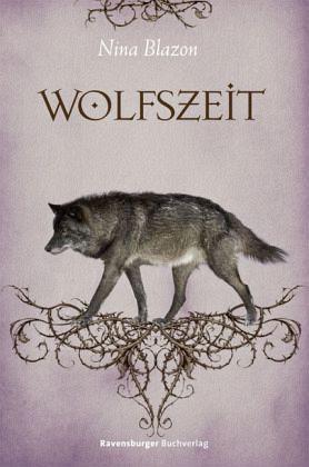 Bildergebnis für wolfszeit nina