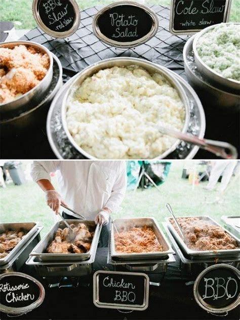 Photos: Wedding Buffet Menu Ideas For 150 People,   HUMAN