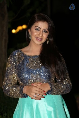 Nikki Galrani New Photos - 32 of 36