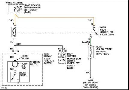 Engine diagram of 2004 pontiac sunfire