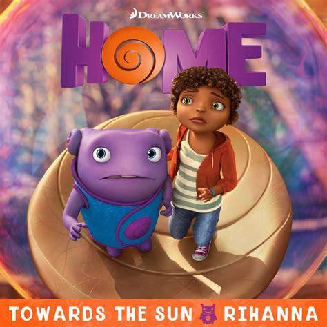 rihannas   sun  dreamworks animations