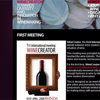 WineCreator
