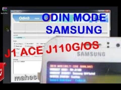 SAMSUNG J1 ACE odin mode solution | Mobile Info