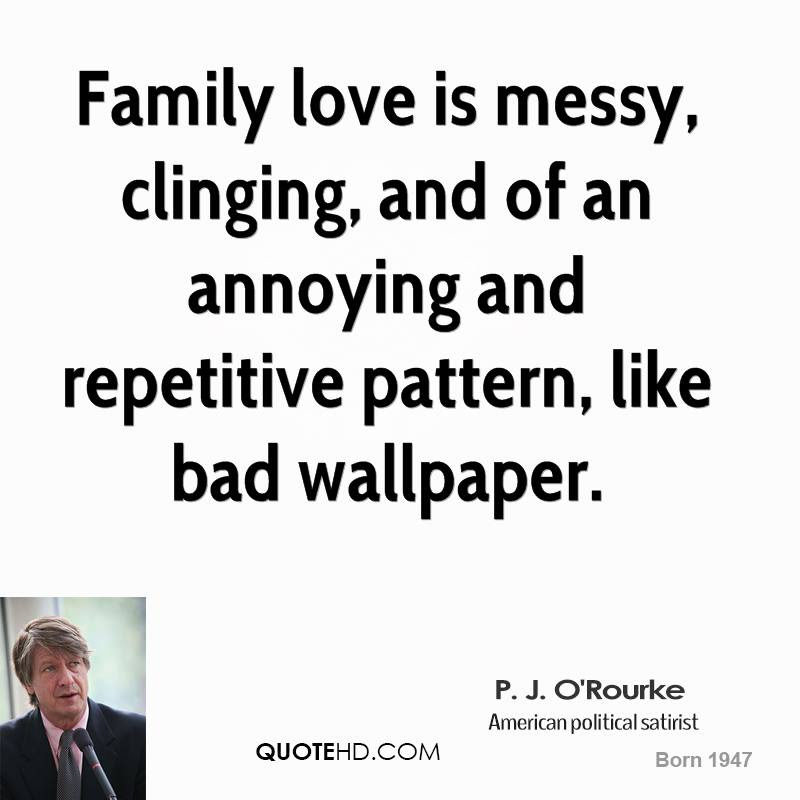 Bad Family Quotes Images