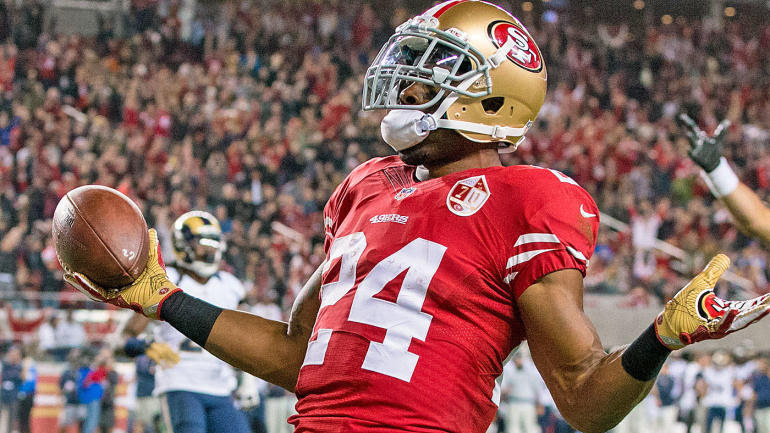 Rams set football back 100 years, 49ers pitch 280 shutout: 6 things to know  CBSSports.com