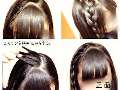 卒業 式 髪型 小学生 卒業式におすすめの髪型小学生編!簡単で可愛いやり方まとめ!
