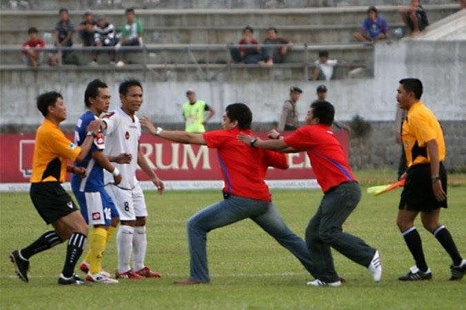 Indah Berita Terkini Bola Indonesia Gambar Sepakbola