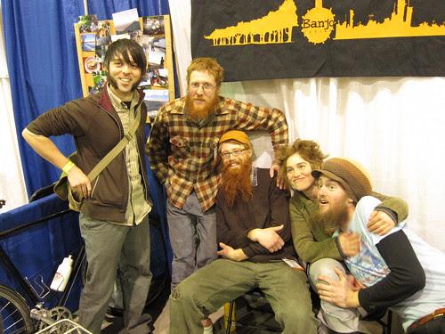 Banjo Crew