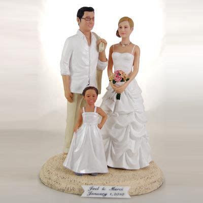 wedding cake toppers bride and groom   New Line of