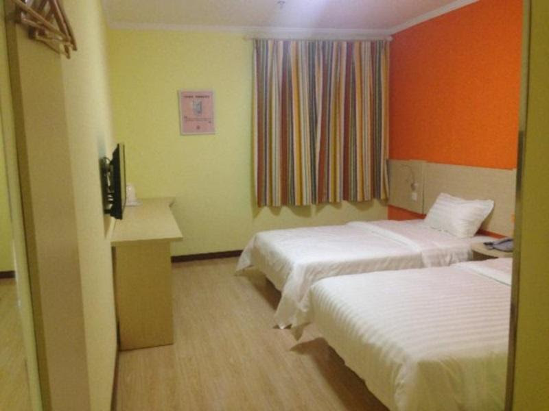 Price 7 Days Inn Wuhan Dingziqiao Branch