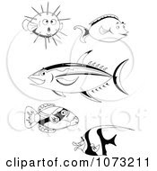 Royalty Free Stock Illustrations of Coloring Pages by ...