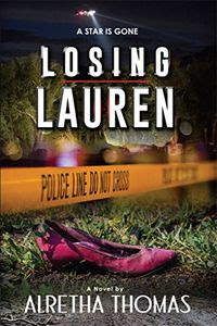 Losing Lauren by Alretha Thomas
