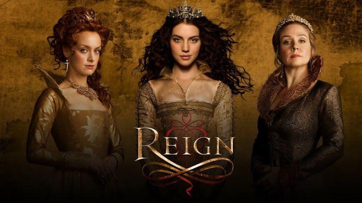 Bildergebnis für Reign