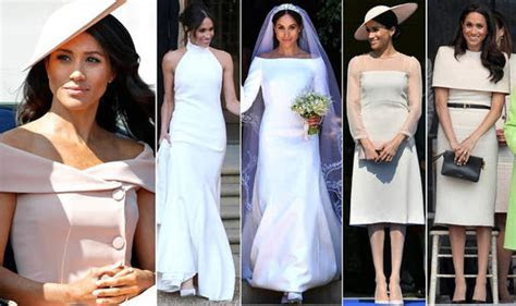 Meghan Markle style: The Duchess of Sussex?s best looks