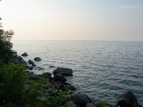 tonights lake