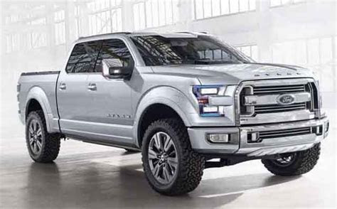 ford atlas truck release date review concept