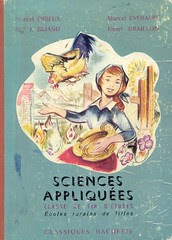 sciences appliquees fille