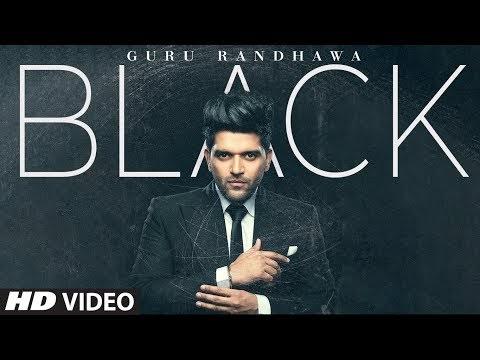 BLACK Lyrics Official Video Download | Guru Randhawa | Bhushan Kumar | Bunty Bains
