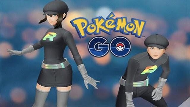 How to Grab and Purify Shadow Pokémon in Pokémon Go?