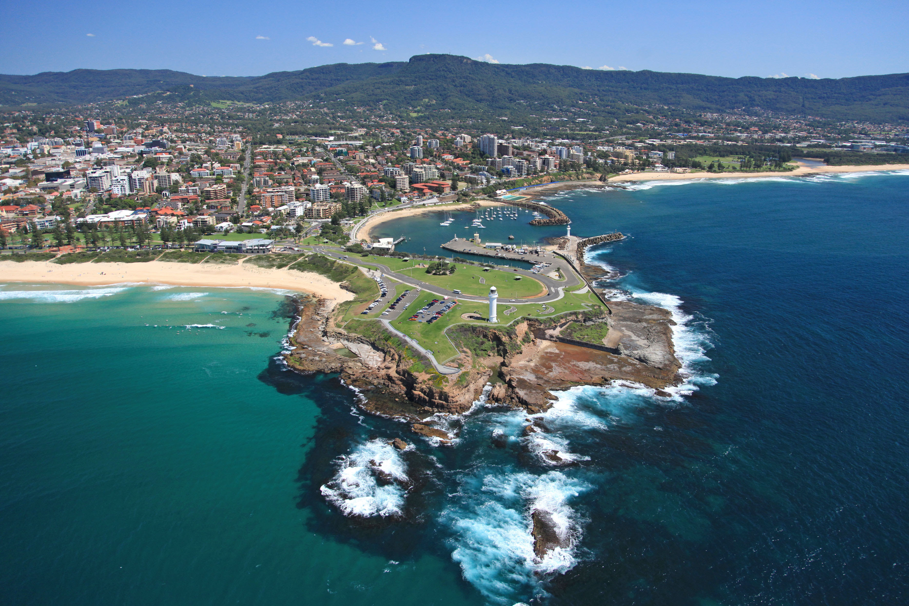Image result for Wollongong