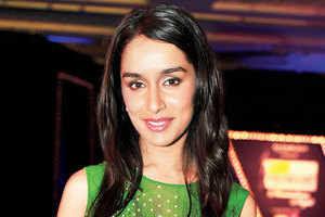 Shraddha Kapoor to replace Vidya Balan in 'Hamari Adhuri Kahani'?
