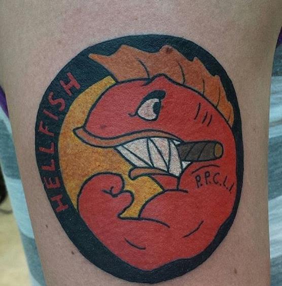 Después De 27 Temporadas Aquí Están Los Mejores Tatuajes De Los