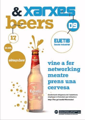xarxes&beers_POSTER2009_Página_1