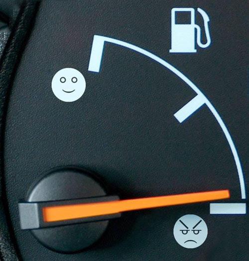 Image result for إستهلاك الوقود