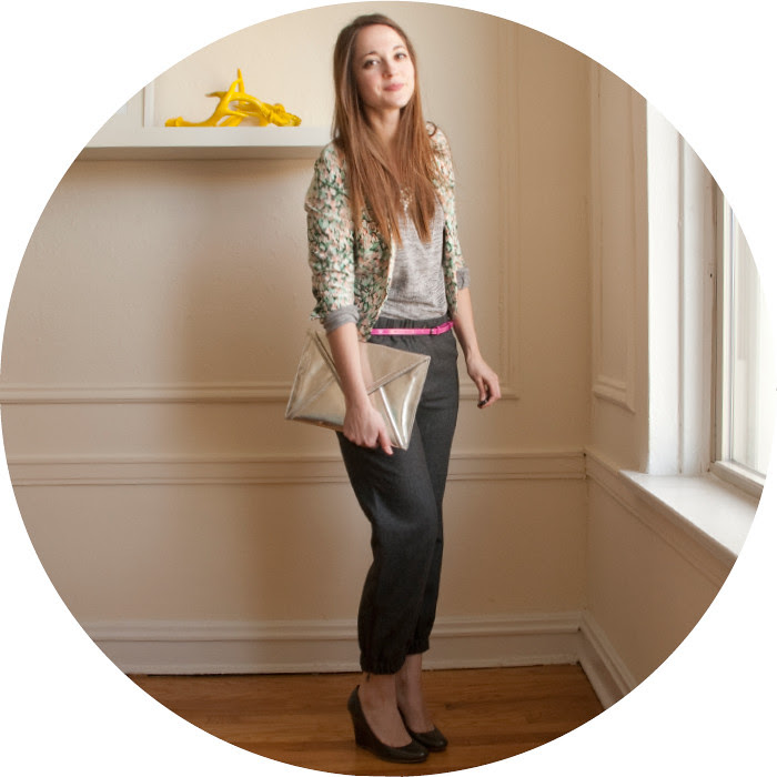 print jacket remix, ootd, dash dot dotty, outfit blog, spring floral print, hot pink skinny belt, work outfits, what to wear to work