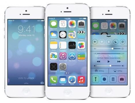 iPhone, Samsung, LG, Hàn Quốc