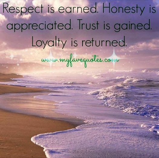 Quotes About Trust Honesty 54 Quotes