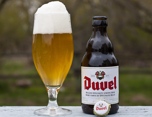 Review: Duvel by Cody La Bière