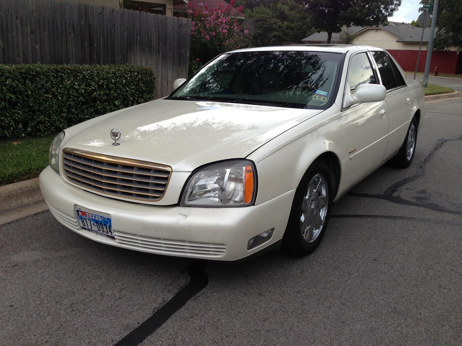2003 Cadillac DeVille - Pictures - CarGurus