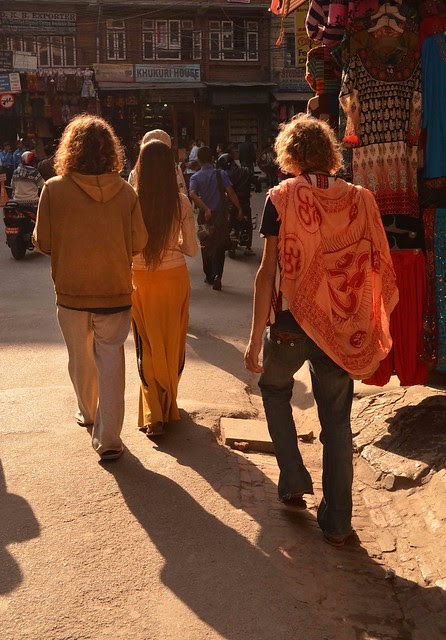 Thamel Hippies