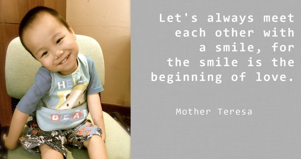Mother Teresa And Our Top 10 Favorite Quotes