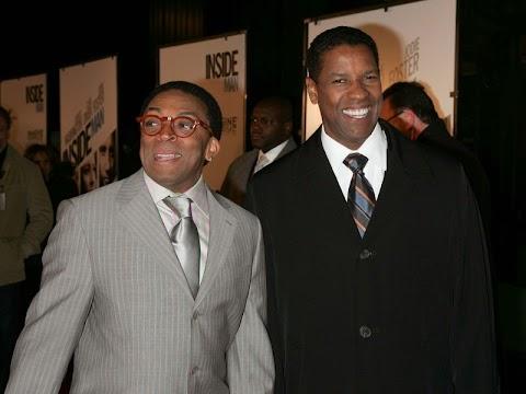 Spike Lee Film Starring Denzel Washington
