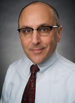 Dr. Eugene May Headshot