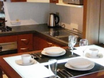Review Santiago Suite Apartment