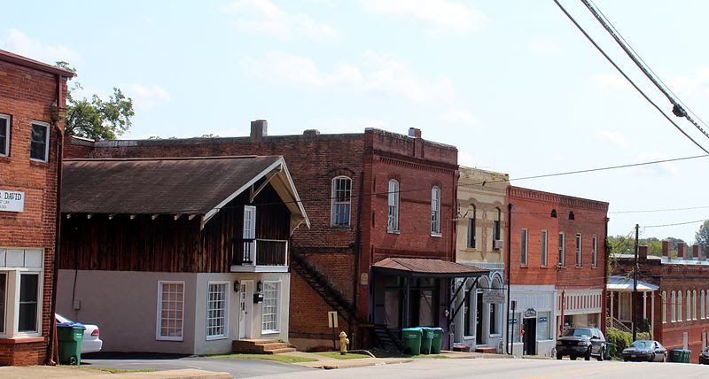 File:Washington St., Jefferson, GA.JPG