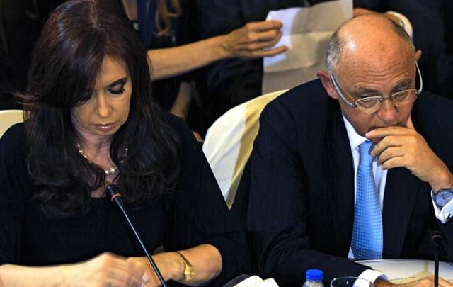 A días de dejar el poder, CFK nombró 4 embajadores más