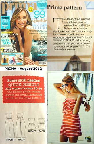 Prima Magazine - Pattern, August 2012 (03)