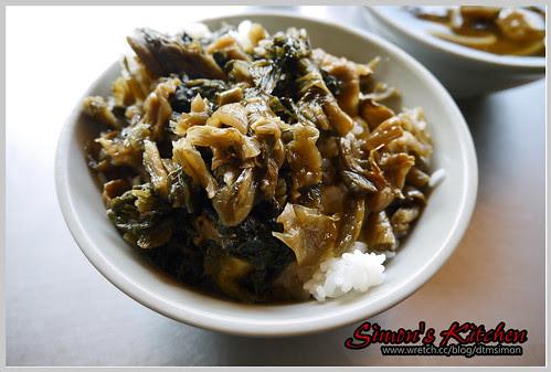 嘉義香菇肉羹05