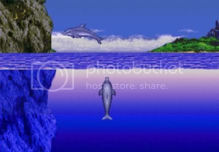 Echo the Dolphin screenshot