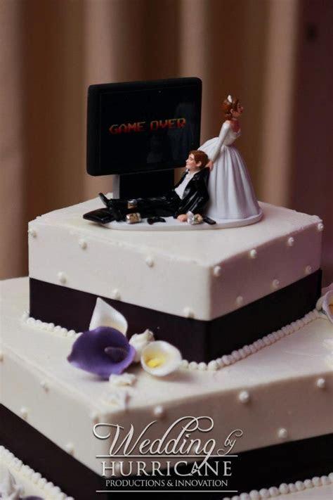 Game wedding cake   idea in 2017   Bella wedding