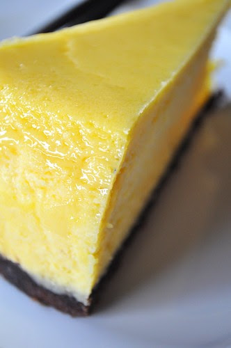 passionfruit cheese