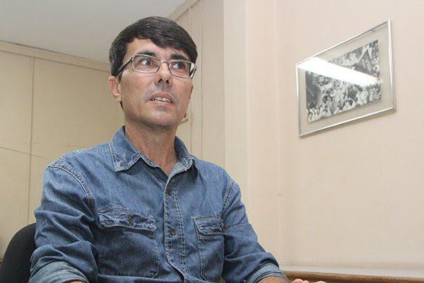 Resultado de imagem para Renato Lima disputou a prefeitura de Goianinha