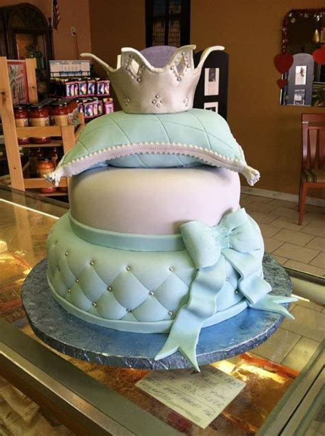 Baby Shower Cakes   Conca D'Oro Italian Pastry Shop